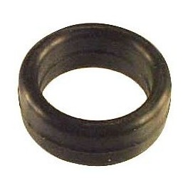 Gasket and rubber packings